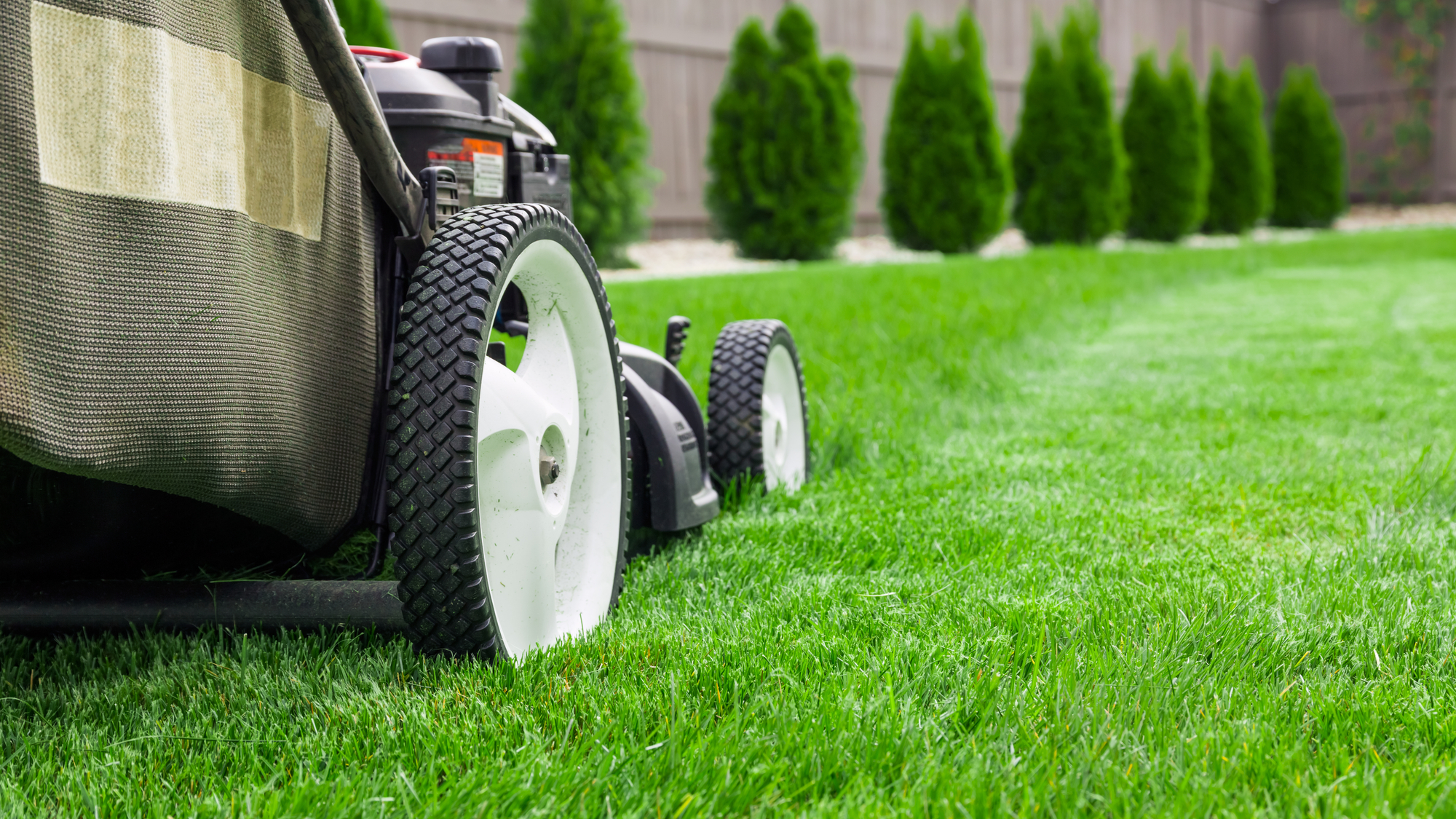 Lawn Care Asset Tracking software