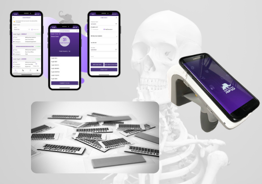 Anatomy of an effective mobile RFID asset tracking system