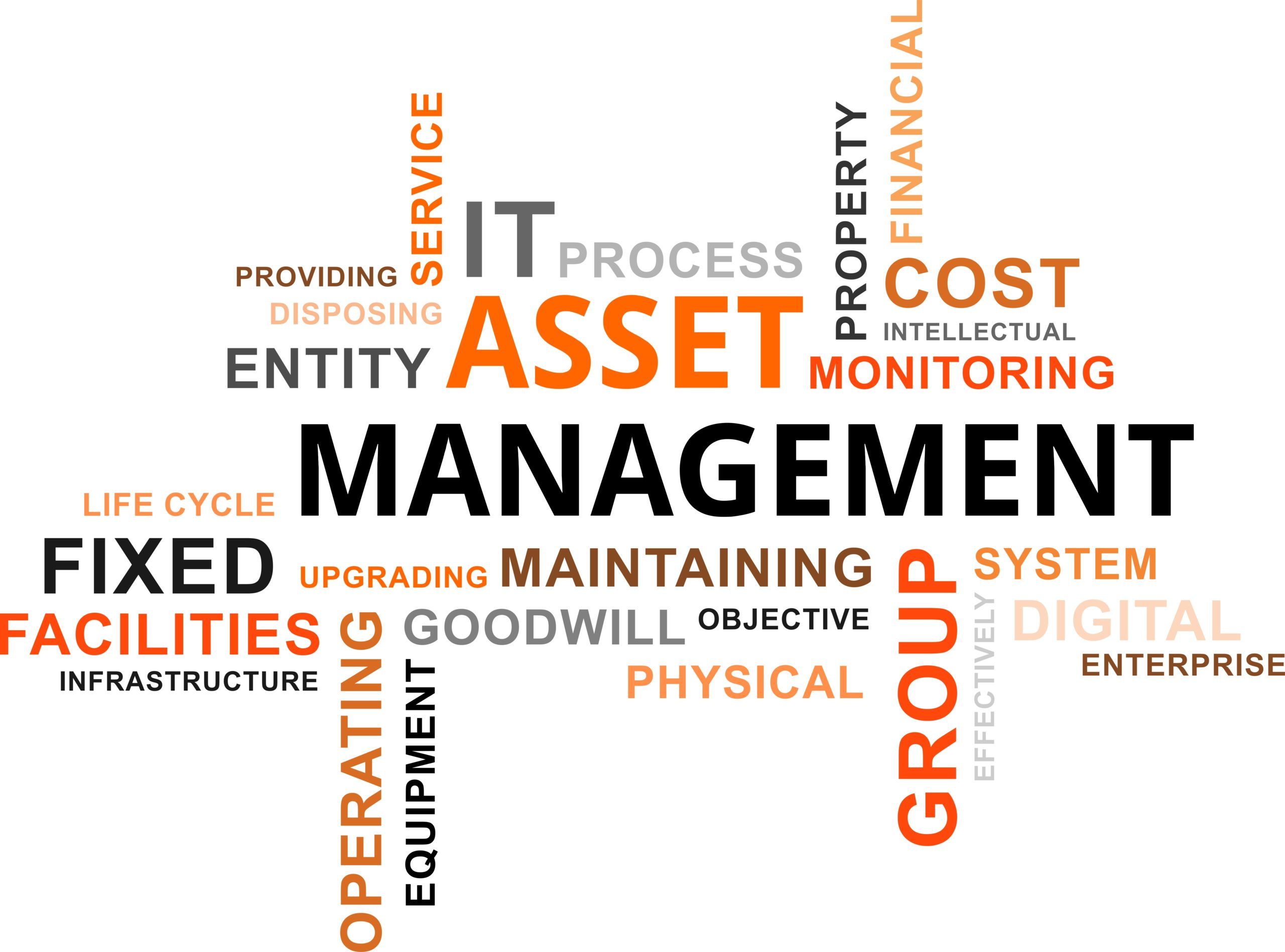 Asset Management Tracking FAQs