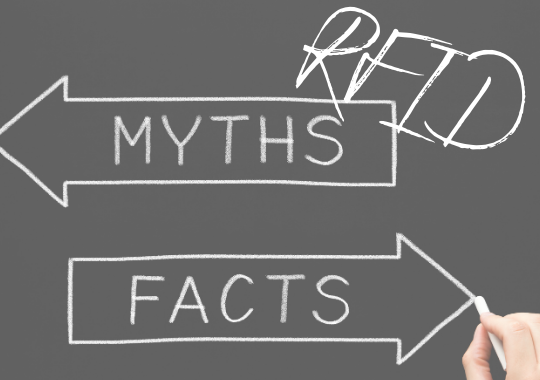 RFID asset tracking misconceptions
